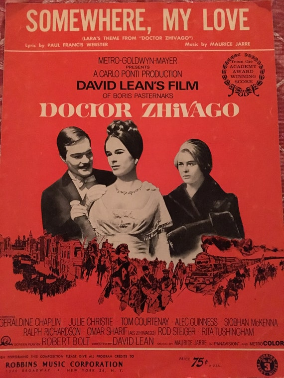 Dr zhivago cappotto | Etsy
