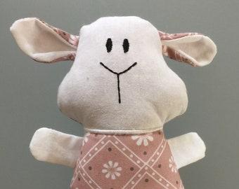 Toy Sheep Erika