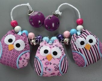 Pram Chain OWL - The original One