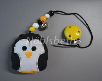 Stroller Trailer Bouncing Penguin Pepe