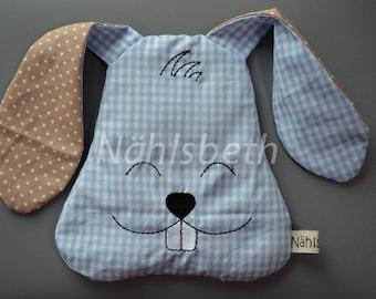 Hase Fietje - Heat Pillow/Cherry Seed Pillow