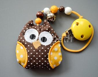Stroller Trailer Bounce-owl-the original