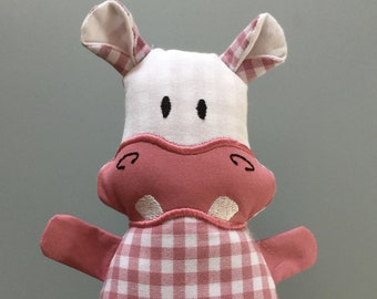 Toy Hippo Hannes