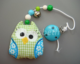 Pram Toy OWL