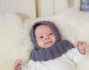 Oliver's Winter Hat
