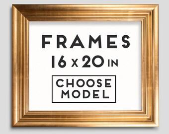 40 x 50 frame etsy