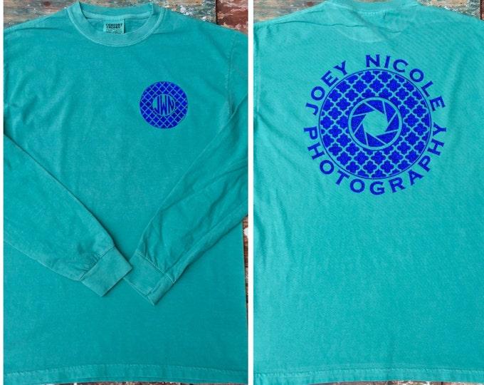 Custom T Shirts, School spirit Tee shirts, Team Teacher T shirts, Nurse Shirts, Monogram T Shirts, Personalized Tee Shirts, Group Discounts