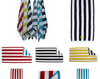Monogrammed Beach Towel, Monogram Towel, Monogrammed gifts, Bridesmaid gifts, Monogram Beach Towels, Graduation gift, Corporate Gifts