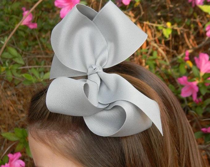 Hair Bows, Large Hair Bows, Big Hair Bows, Boutique Hair Bows, Boutique Hair Bows, Girls Hair Bows, Hair bows for Girls
