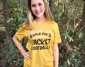 Football Shirt, Custom Football Shirts, Boutique Football Shirt, Ladies Football Shirt, Girls Custom Football Shirt
