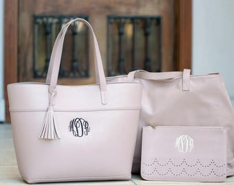 Monogrammed Purse, Handbag, Monogram Purse, Monogrammed Gifts, Aubrey Monogrammed Purse