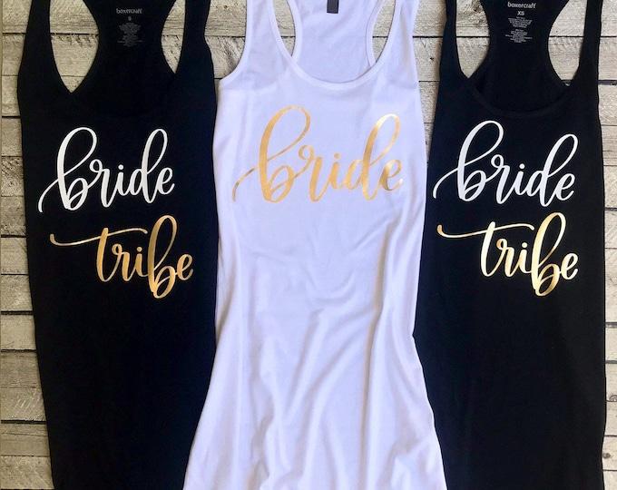 Monogram Swimsuit Coverup, Custom Tank Dress, Bridesmaid Tank, Bachelorette Tank Dress, Personalized Tank Dress