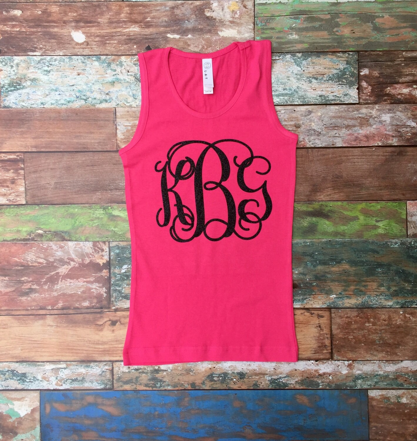 1f22612b292d30 ... Personalized Tank Top