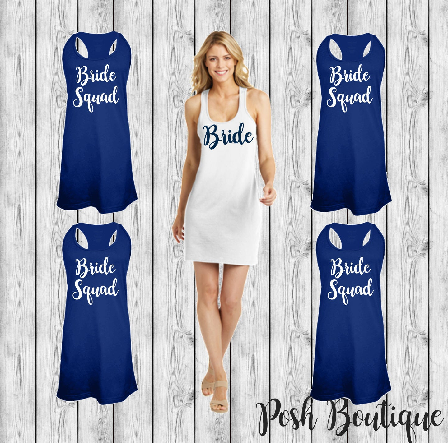 0df1f676cec02 Bride Swimsuit Coverup, Bridesmaid Swim Cover Ups, Monogrammed Beach Coverup,  Tank dress, Bridesmaid Gifts, Cruise, Wedding, Bachelorette. gallery photo  ...