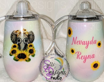 Kids sippy cups / Baby bottles Free Shipping , baby , new mom gift , baby shower , kids sippy , baby bottle