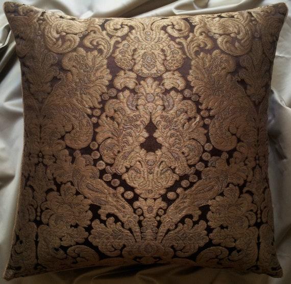 Lumbar Throw Pillow Rubelli Tebaldo