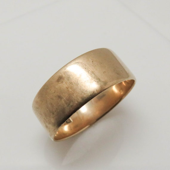 Wedding Band, Plain Wedding Band, Wedding Ring, Ye