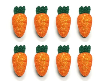 VEGETABLES BUTTONS Squash Tomatoes Carrots Corn Mushrooms Sewing Scrapbooking