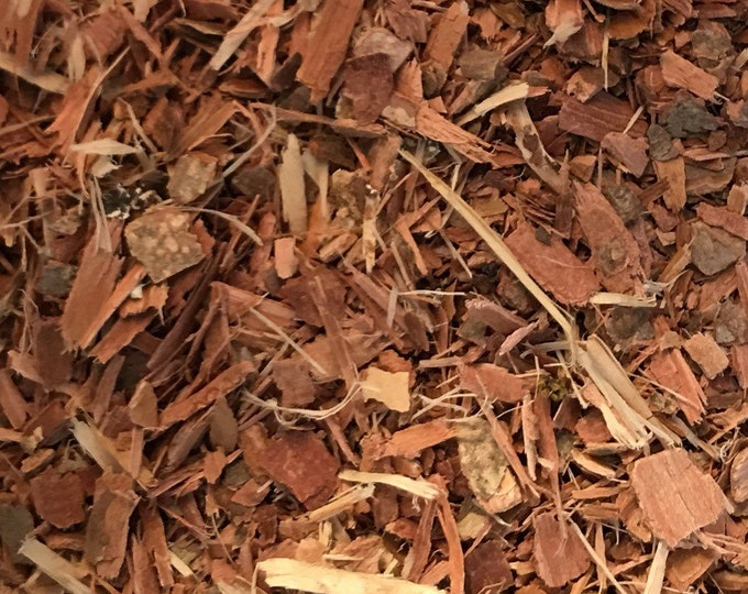 Witch Hazel Bark, Dried Bark, Hamamelia virginiana,  1 oz.