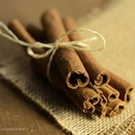 Cinnamon Bark Sticks Bundle, 6 inch, Cinnamomum burmannii