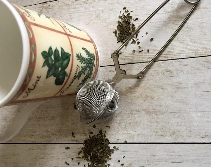 Tea Infuser Tong