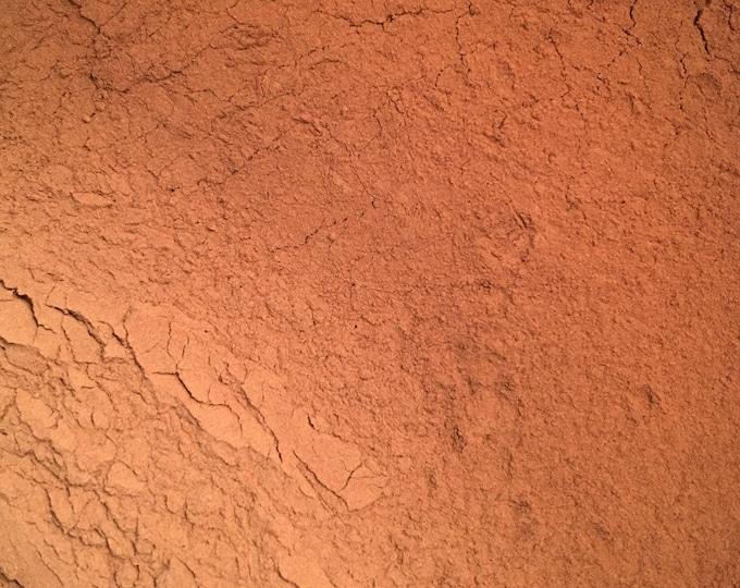 Carob Powder, Ceratonia siliqua,  1 oz.
