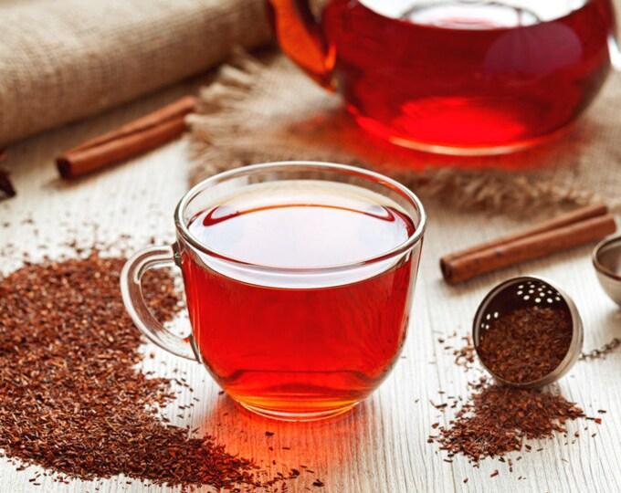 Rooibos Red Tea, Aspalathus linearis, 1 oz.