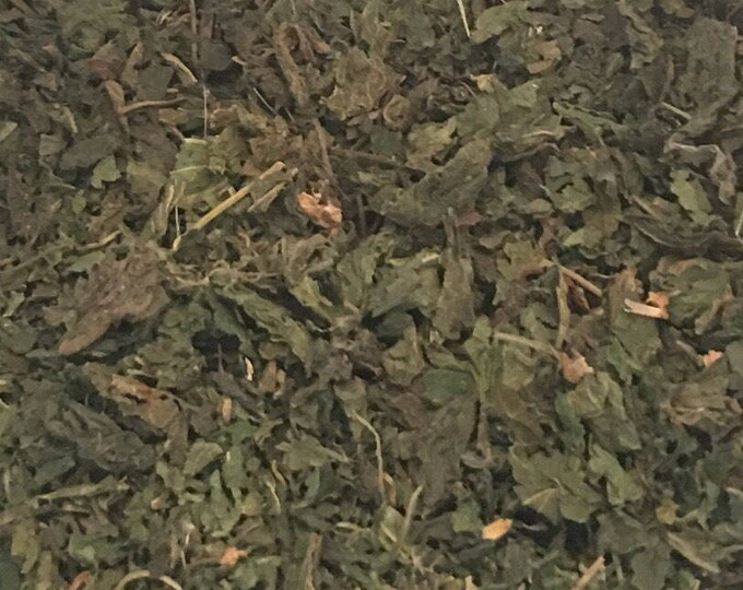 Nettle Leaves, Urtica dioica,  1 oz.