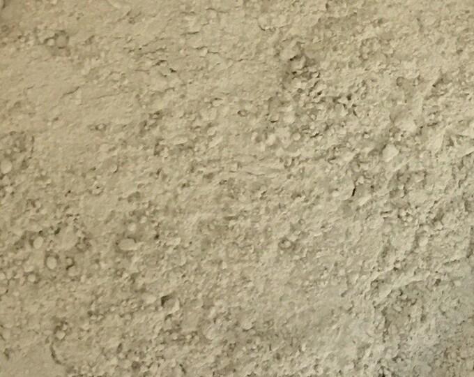 French Green Clay Powder,  1 oz.