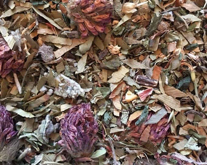 Menopause Herbal Tea Blend