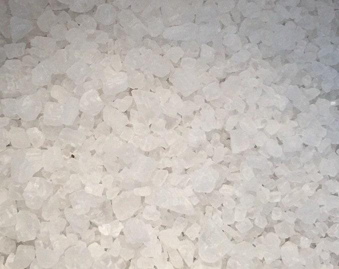 European Spa Salts, Coarse,  1 oz.