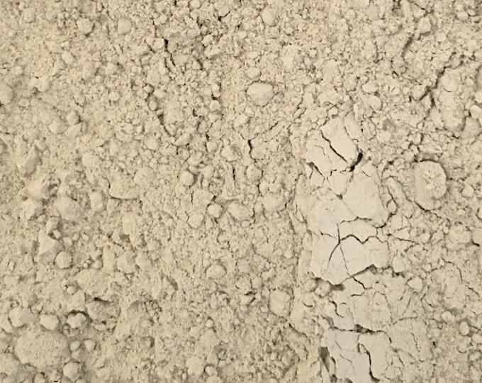 Bentonite Clay Powder,  1 oz.