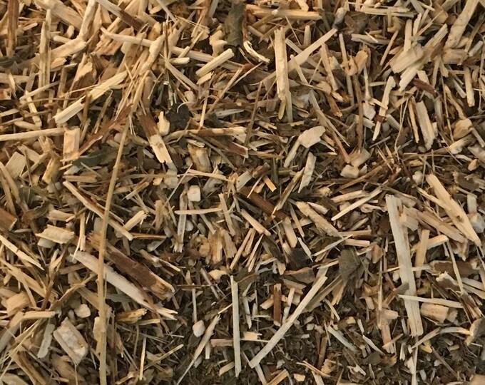 Goldenrod Herb, Solidago spp,  1 oz.