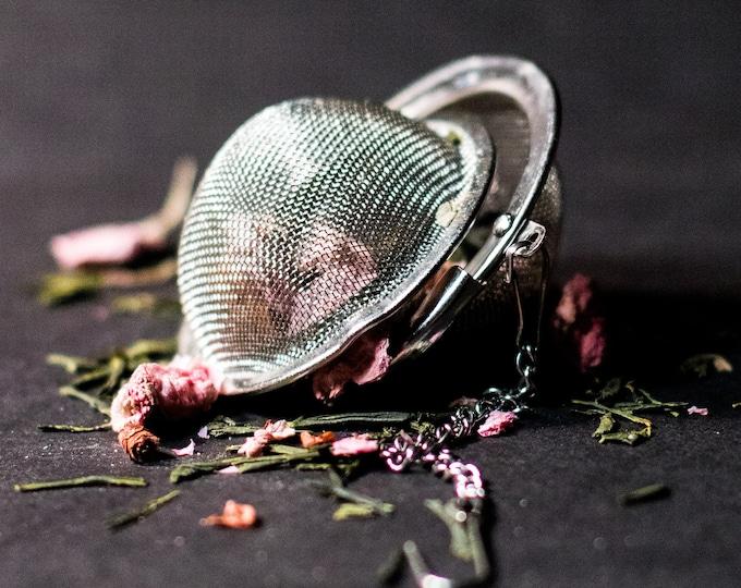 Tea Ball Mesh, 2 inch
