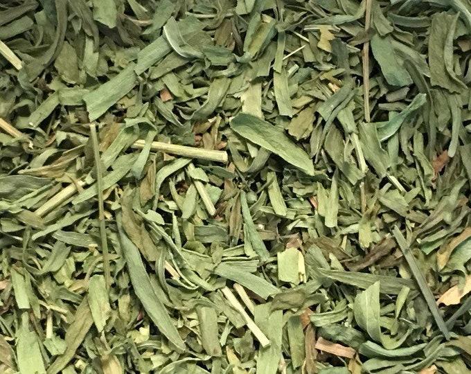Tarragon Leaves, Artemisia dracunculus,  1 oz.