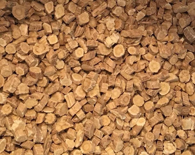 Astragalus Roots, Astragalus membranaceus,  1 oz.