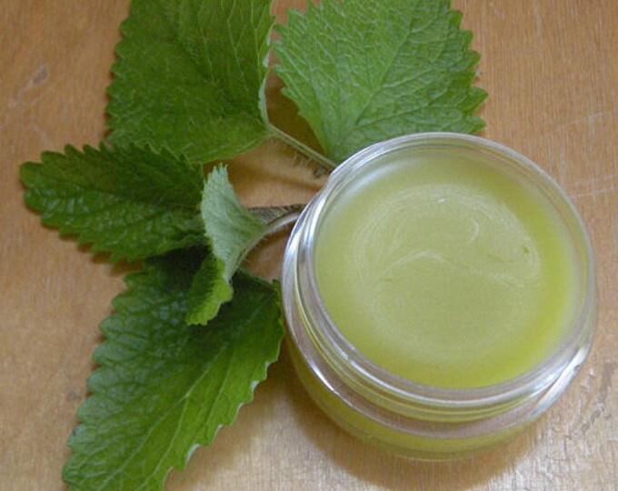 Lemon Balm Lip Salve, 10 ml