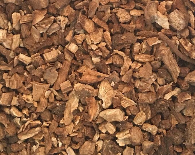 Burdock Root, Arctium lappa,  1 oz.