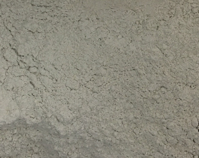 White Kaolin Clay,  1 oz.
