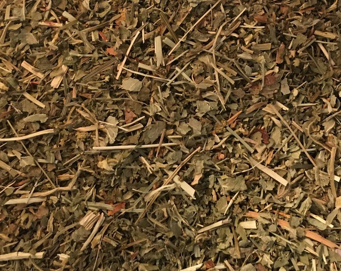 Lady's Mantle Herb, Alchemilla xanthochlora,  1 oz.