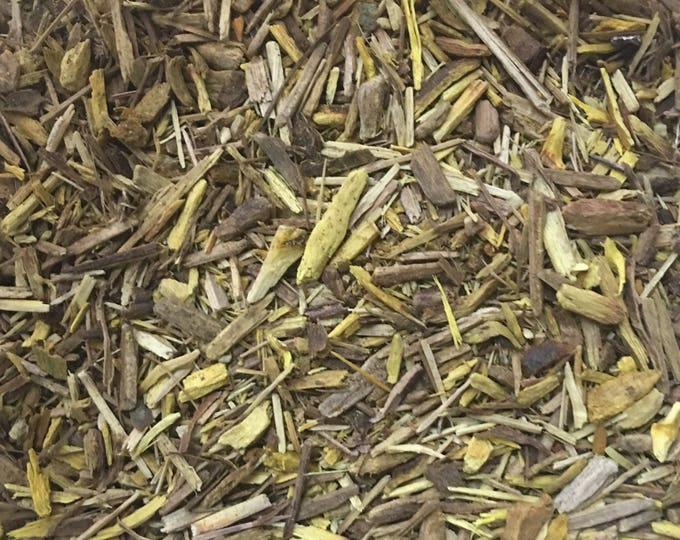 Barberry Root Bark, Berberis vulgaris,  1 oz.