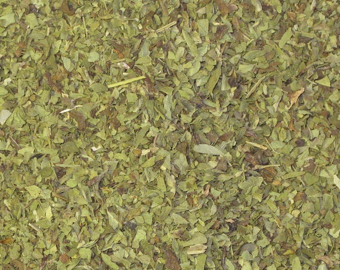 Oregano Leaves, Origanum vulgare,  1 oz.