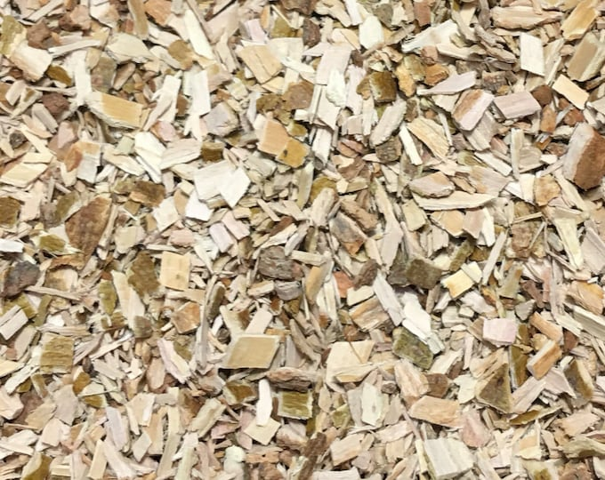 White Willow Bark, Dried Bark, Salix alba,  1 oz.