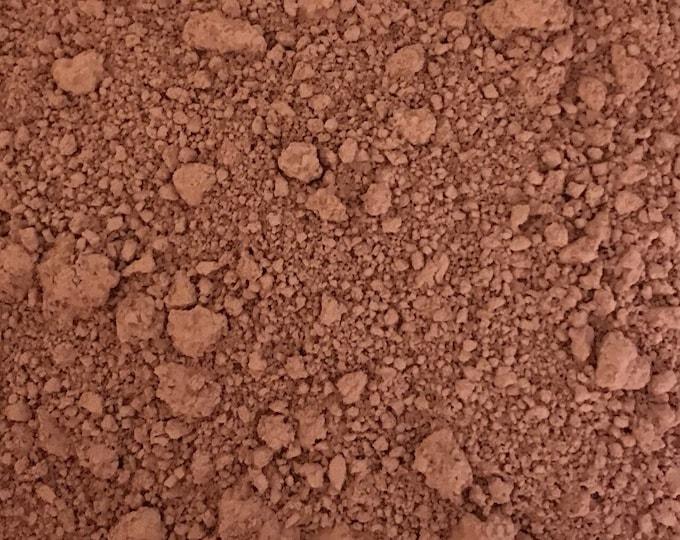 Rose Clay Powder,  1 oz.