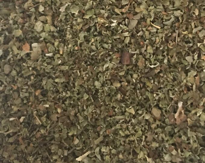Marjoram Leaves, Origanum majorana,  1 oz.