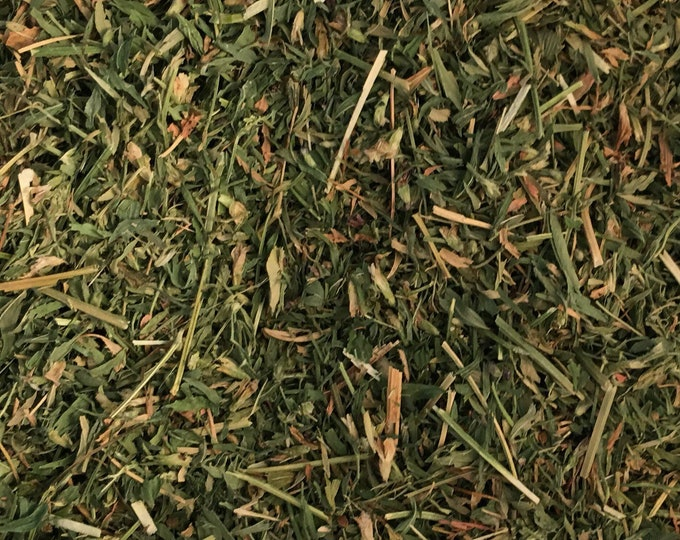 Alfalfa Leaves, Medicago sativa, 1 oz.