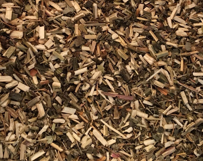 Wood Betony Herb, Dried Herb, Stachys officinalis,  1 oz.