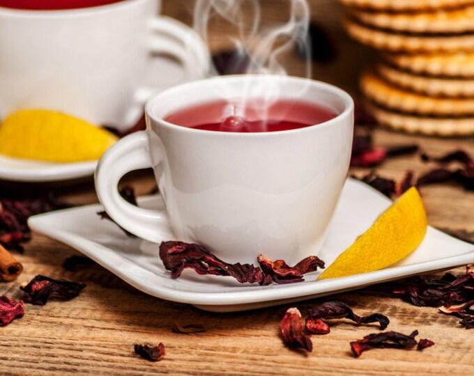 Immune Boosting Tea Blend