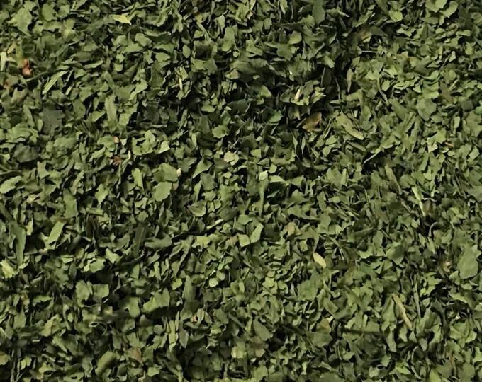 Cilantro Leaves, Coriandrum sativum,  1 oz.