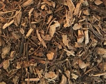 Echinacea Root, Dried Root, Echinacea purpurea